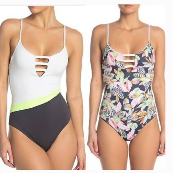 Maaji Other - 2/$99🔥3/$118 NWOT Maaji Black Forest Swimsuit